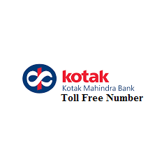 Kotak Mahindra Bank Customer Care Numbers- Toll Free Numbers