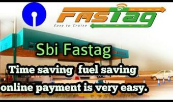 SBI FasTag Customer Care Toll Free Helpline Number