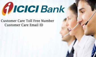 ICICI Bank Customer Care Toll Free helpline Number – Balance Enquiry